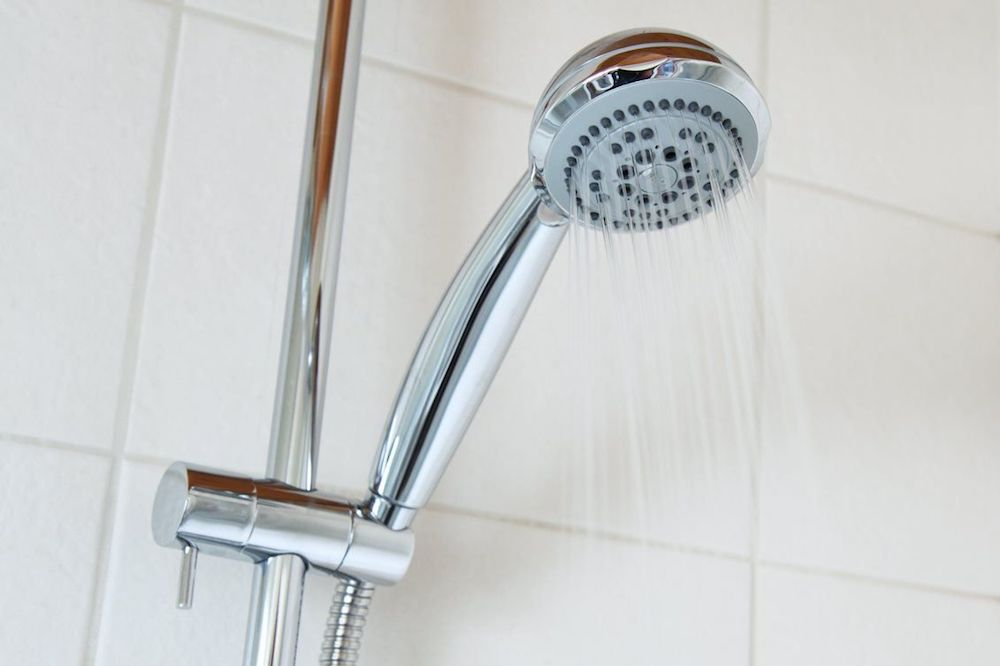 How To Fix Water Pressure Loss In Your Shower