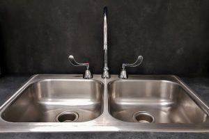we repair blocked sinks
