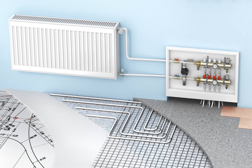 Bristol Underfloor Heating – What you Need to Know